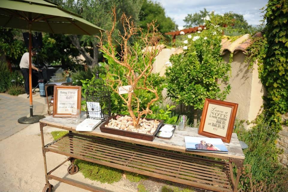 Events By Satra Alison Chris Ramekins Culinary School