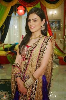 Radhika Madan aka Ishani Beautiful HD Pics TV Show Actress Radhika Madan