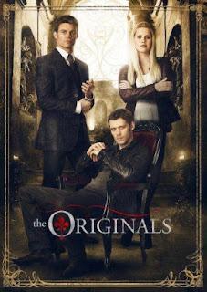 The Originals (2013) Serial TV – Sezounul 01