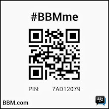 MY PIN BLACKBERRY