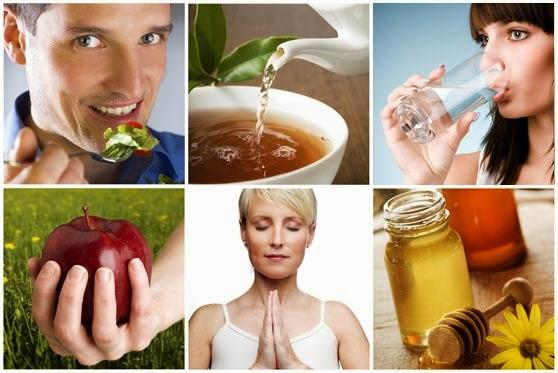 9 Alimentos essências em uma dieta saudável