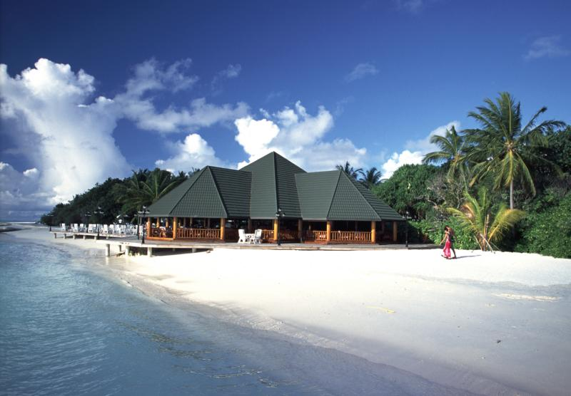 Download this The Maldives Islands Tourism picture