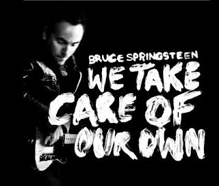 Bruce Springsteen - We Take Care Of Our Own Lyrics