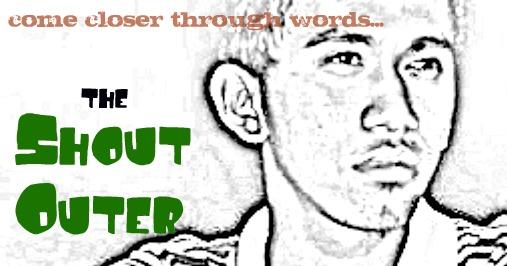 the shoutouter
