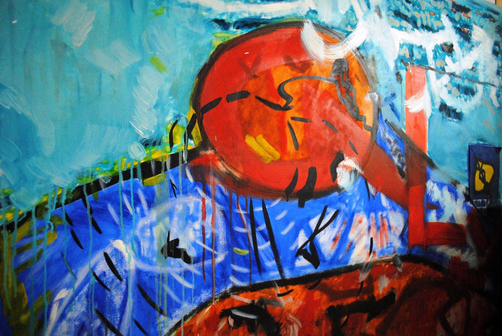 Pintura I