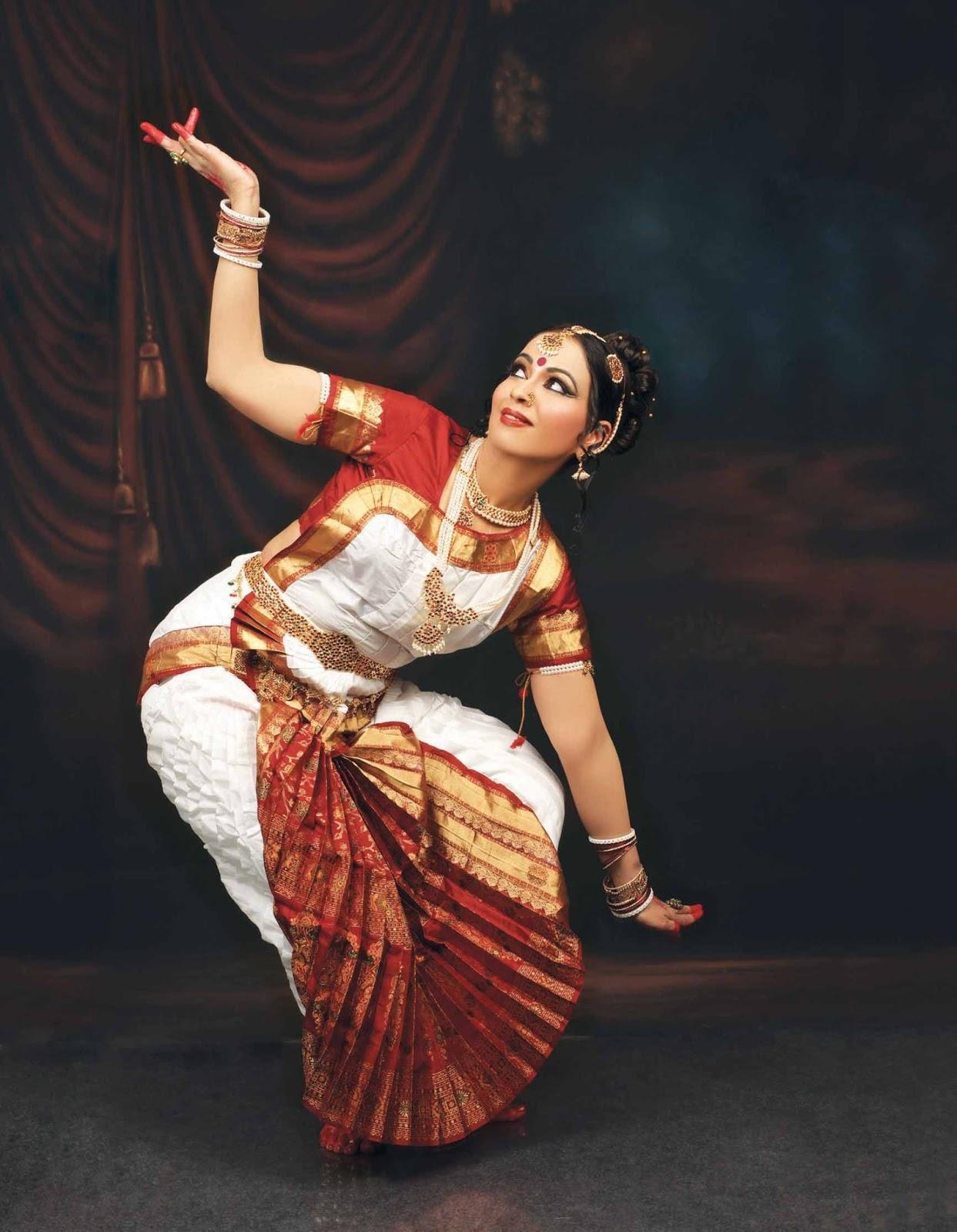 bharatanatyam poses - photo #7