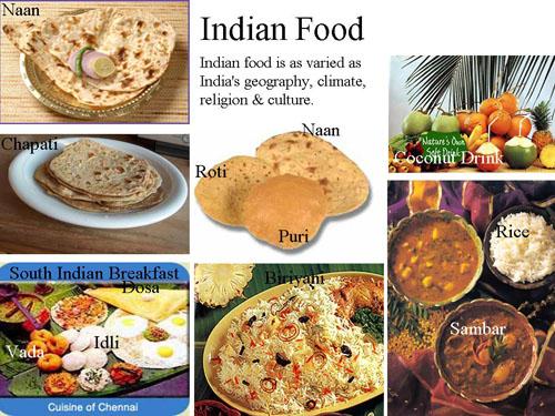 Ncg Food List