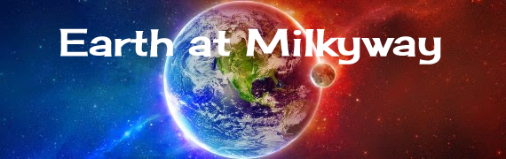 Earth at Milkyway