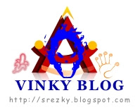 VINKY BLOG [Horder Of The UnderDark]