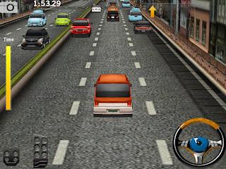 تحميل لعبة سباق السيارات Dr. Driving