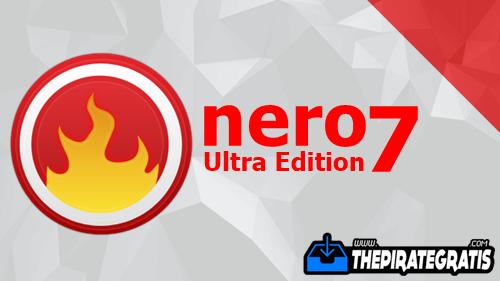 Download Nero 7 Ultra Edition Português-BR + Serial via Torrent