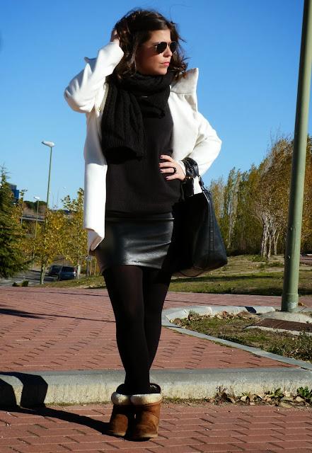 abrigo blanco 5