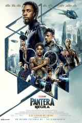 Pantera Negra 2018 - Dublado