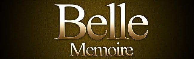 Belle Memoire
