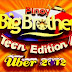 PBB Teen IV UBER 07-07-12