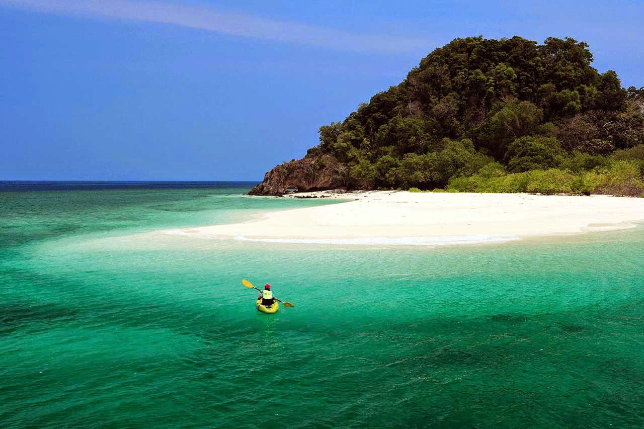 جزيرة كو تاريتاو