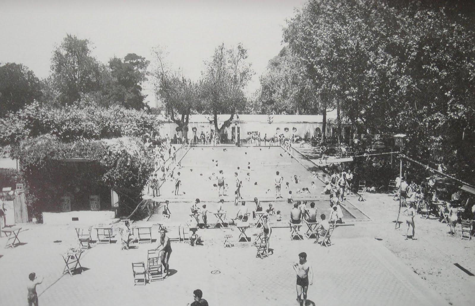 Las desaparecidas piscinas samoa for Piscinas naturales cerca de valladolid