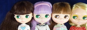Blythe Happy