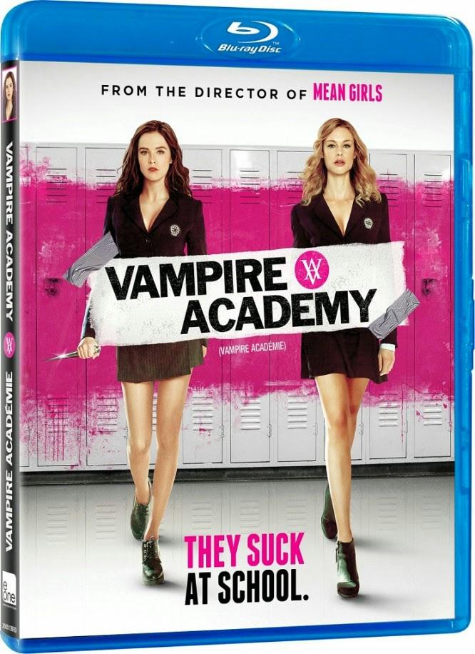 Academia de Vampiros: O Beijo das Sombras Download