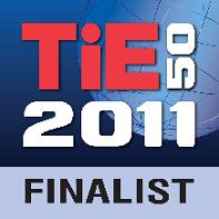 TiE50 finalist