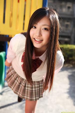 Yuri Murakami Ready to Open Up Her  | Asia Cantik Blog