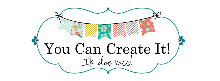 You Can Create It!