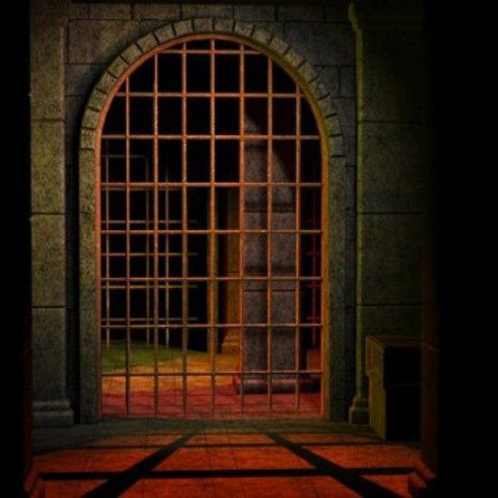 Global space au del de l 39 espace les prisons de l 39 extr me for Laporte jail