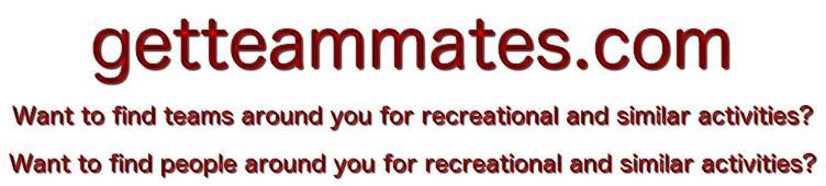 getteammates.com