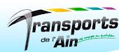 Transports de l'Ain