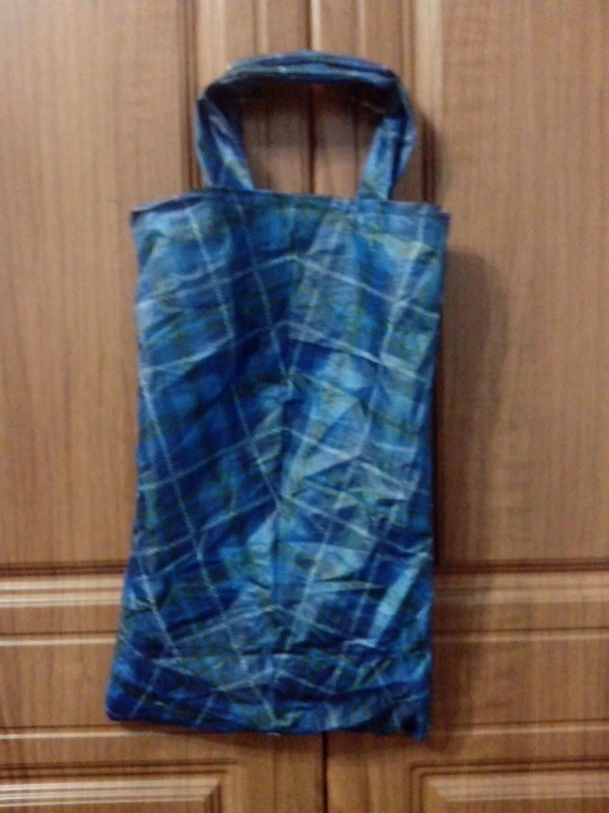 Как сшить сумку своими руками из старого зонта