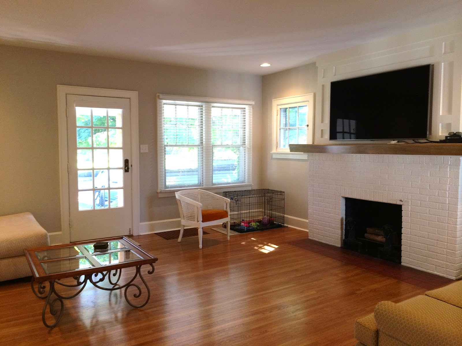 Bungalow Living Room Reveal Elz Design