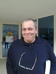 Juan Manuel Roman -ecologista-
