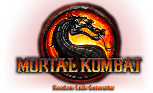 Mortal Kombat 9 redeem Code Generator