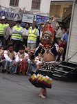 NEPALESE FESTIVAL AT THE SQUARE