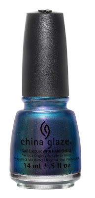 China Glaze The Great Outdoors: Pondering