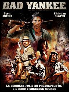 Watch Movie Bad Yankee (2013)