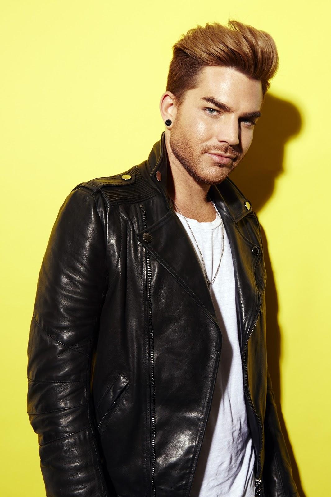 Adam Lambert 2015 Wallpaper