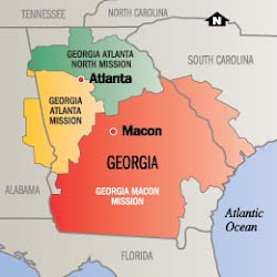 Georgia Atlanta Mission