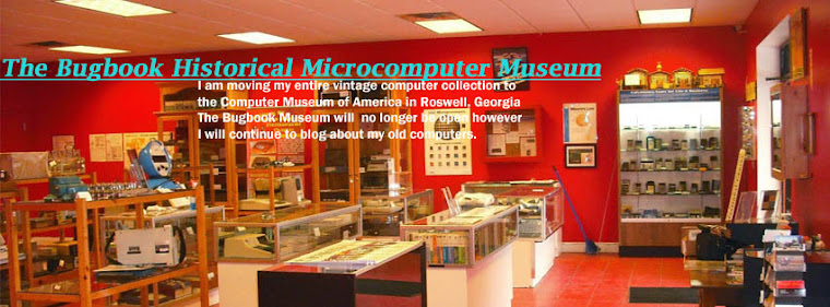 Computer museum, Hobbyist, Computers, Microcomputers, and Amateur Radio Station N4USA
