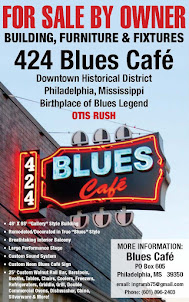 Blues Club for Sale!!!