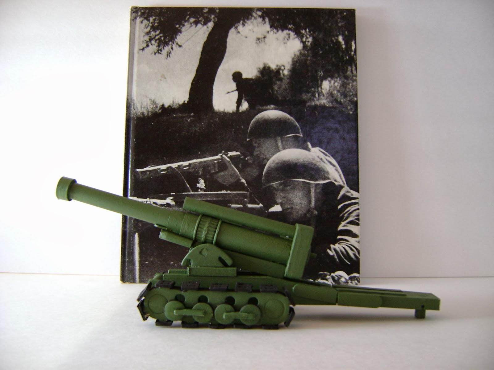 203 mm howitzer m1931