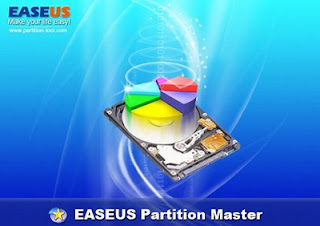 EASEUS Partition Master v9.0