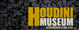 Houdini Museum