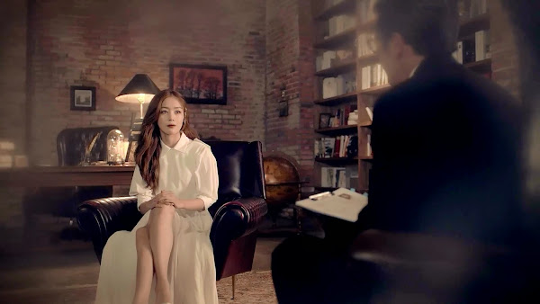 SECRET I'm In Love Teaser Sunhwa