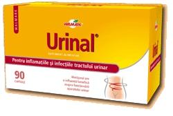 Urinal impiedica repetarea infectiilor tractului urinar