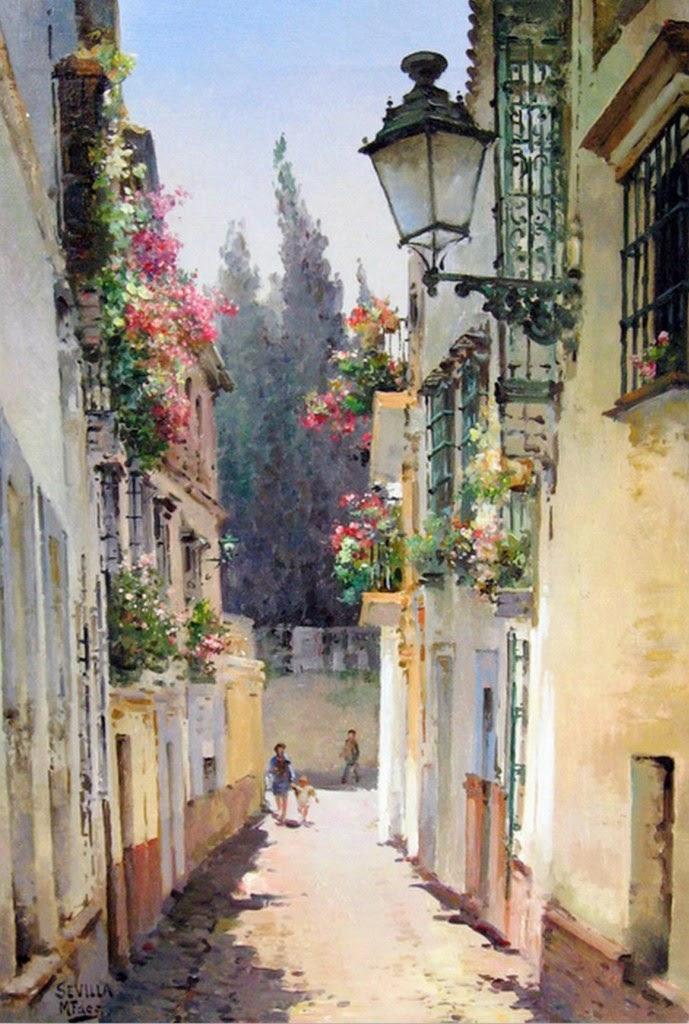 balcones-de-casas-y-flores