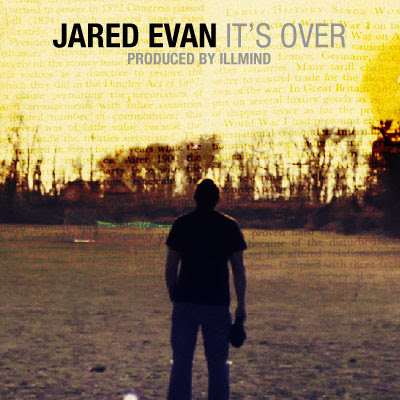 Jared Evan - It's Over