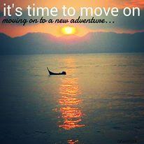Gampang Move On Bukan Berarti Tidak Setia