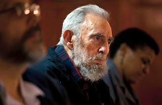 fidel castro turns 86 behind closed doors