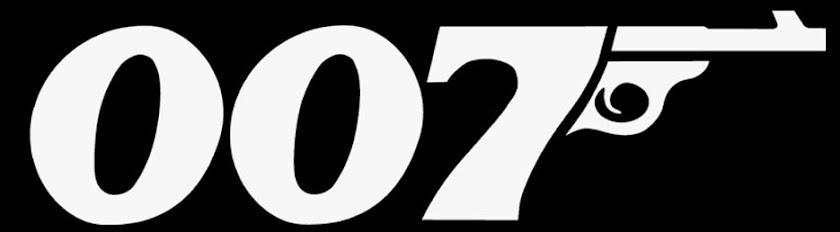 007 - James Bond